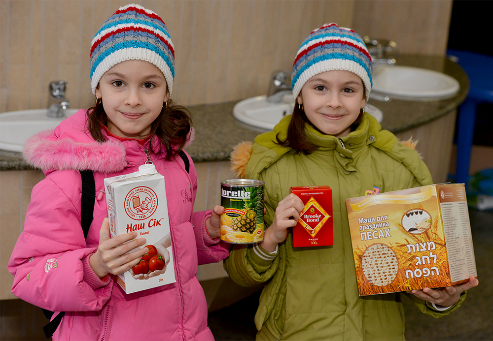 An Appeal From Federation For Children >> Fjc Passover Appeal Runs Now The Federation Of Jewish