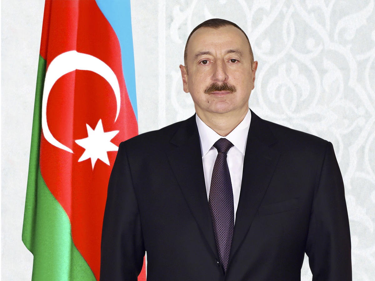 President Ilham Aliyev congratulates Jewish community of Azerbaijan | The  Federation of Jewish Communties of the CIS